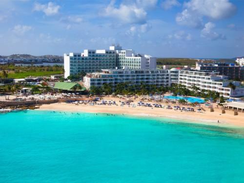 Le Sonesta Resorts Sint Maarten achève les dernières étapes de sa réouverture