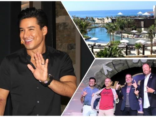 PAX à destination : le Hard Rock Hotel de Los Cabos ouvre ses portes en beauté