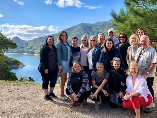 Éducotour : Tours Chanteclerc fait découvrir son tout nouveau séjour en Corse
