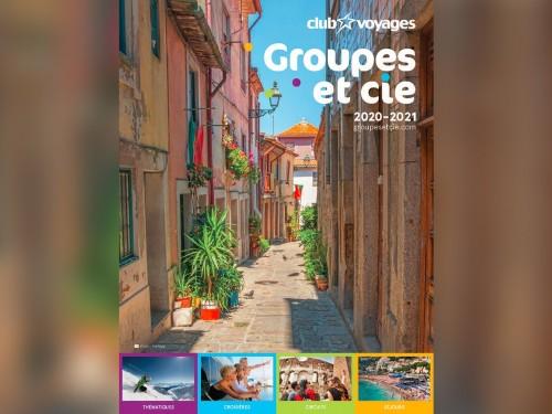TDC : près de 100 départs garantis dans sa nouvelle brochure Groupes et cie
