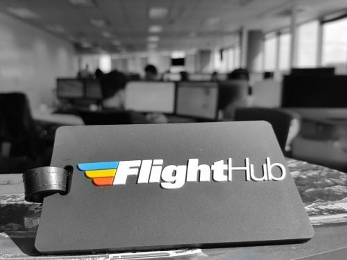 FlightHub épinglée par le Bureau de la concurrence
