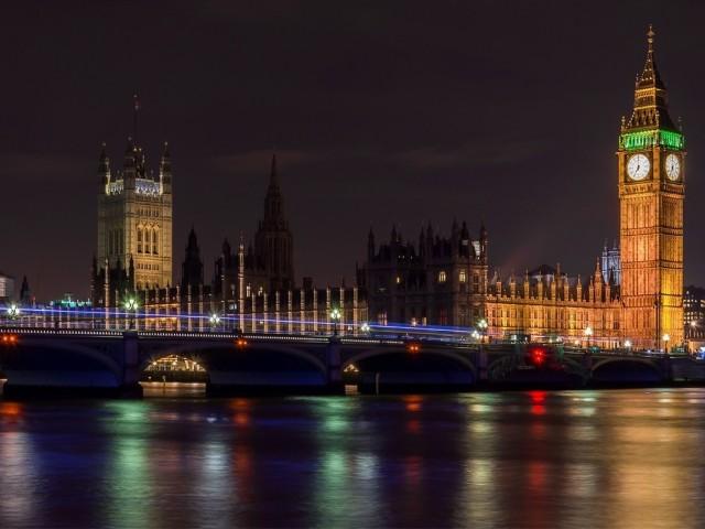 De plus en plus de touristes canadiens au Royaume-Uni