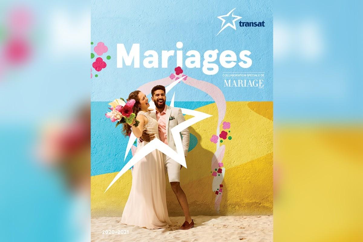 Dire « Oui, je le veux » sous les palmiers avec l'offre mariage de Transat
