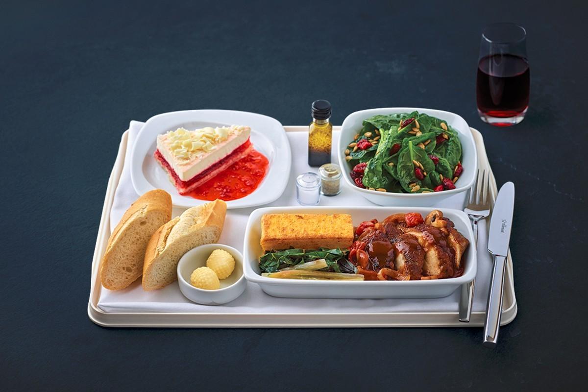 5 transporteurs qui osent la gastronomie à bord