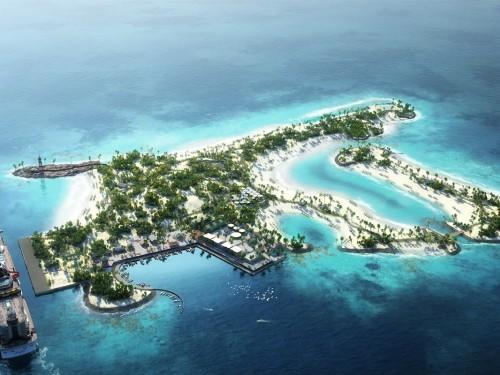 MSC Cruises annule ses quatre premiers voyages à Ocean Cay