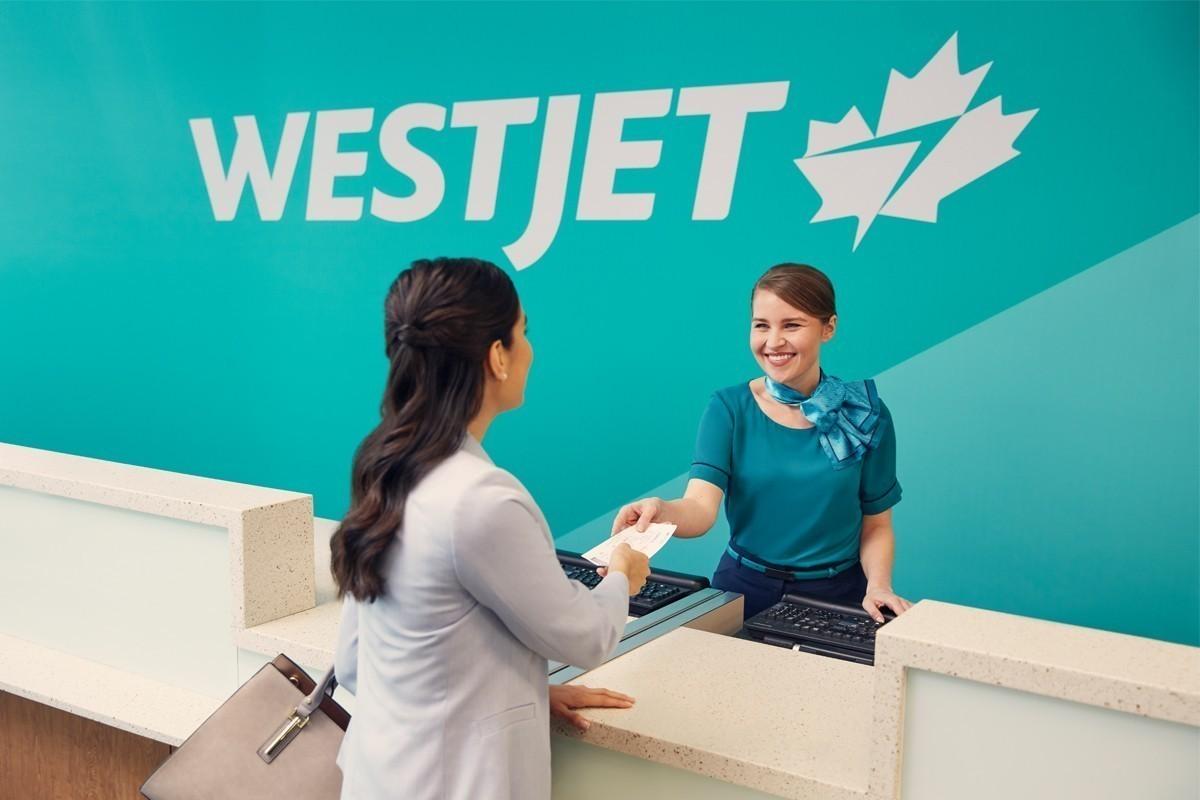 Vacances WestJet offre désormais les réservations sans vol aux agents de voyages