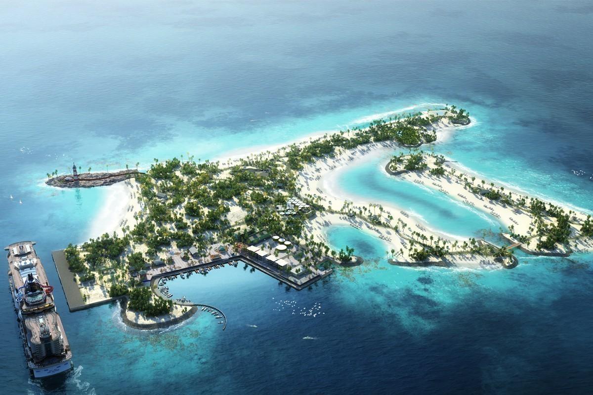 MSC Cruises fixe une nouvelle date d'ouverture pour Ocean Cay