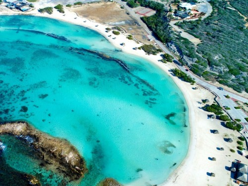 AMResorts : un hôtel Secrets ouvrira à Aruba fin 2021