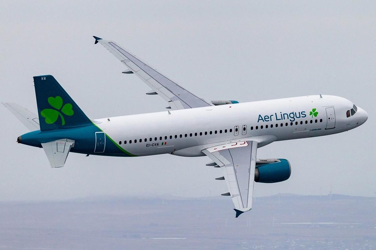 Aer Lingus repousse (une nouvelle fois) son arrivée à Montréal