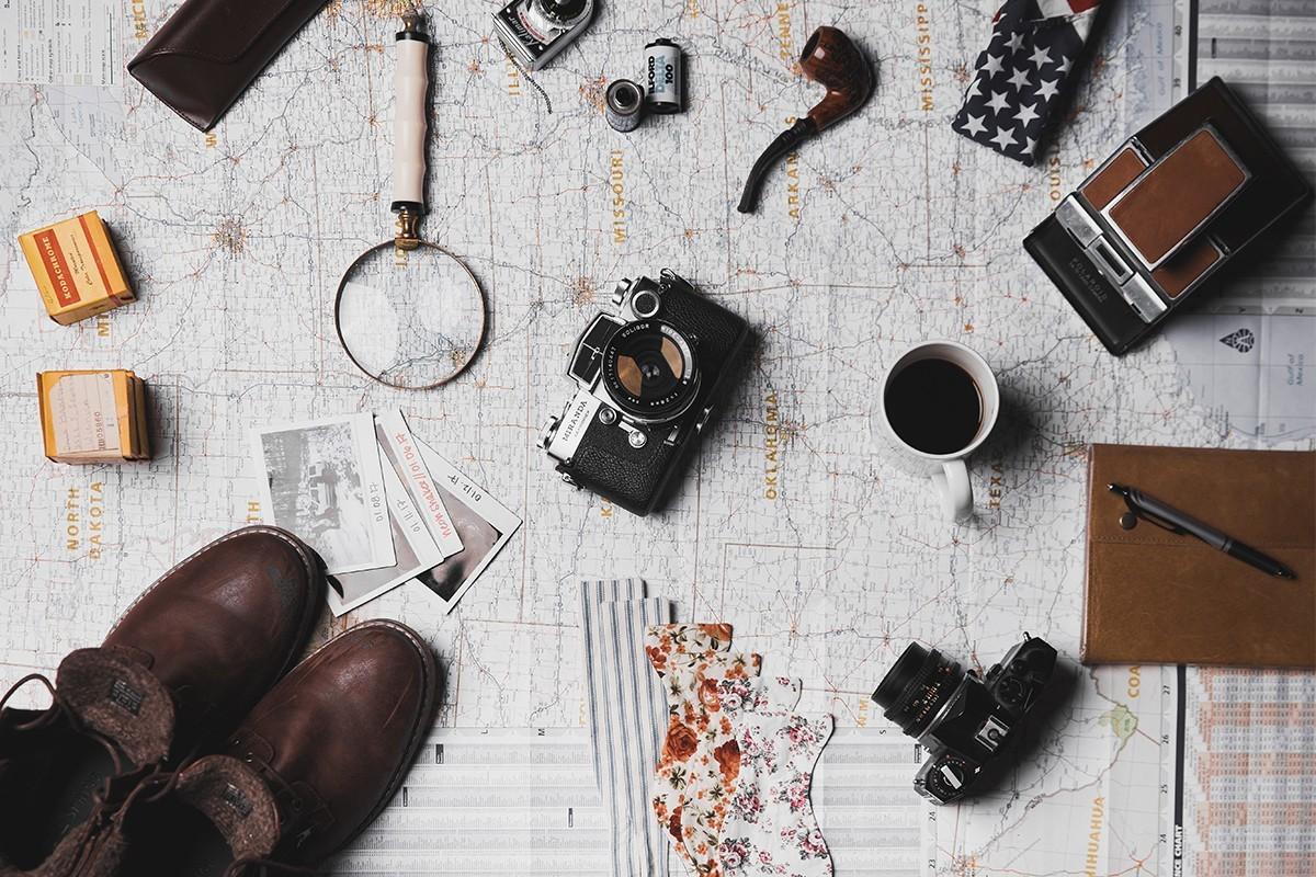 Les tendances de voyage 2020, selon Booking.com