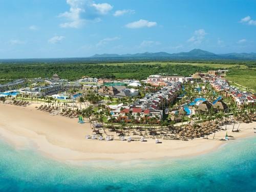 Le Now Onyx Punta Cana aura bientôt 320 nouvelles chambres et un parc aquatique