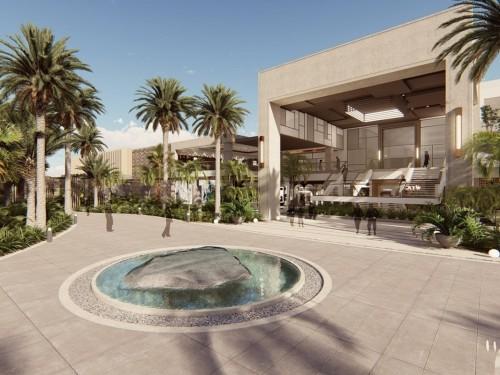 Un nouveau complexe hôtelier cinq étoiles fait ses débuts en République dominicaine