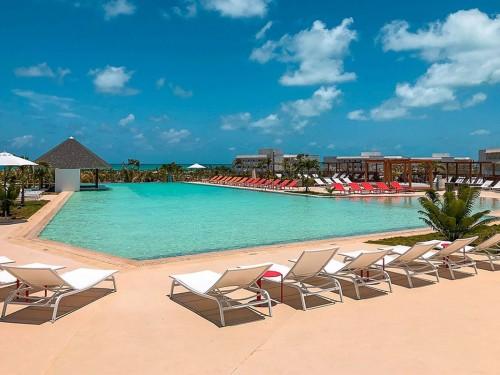 Trois nouveaux hôtels de luxe et haut de gamme à Cuba