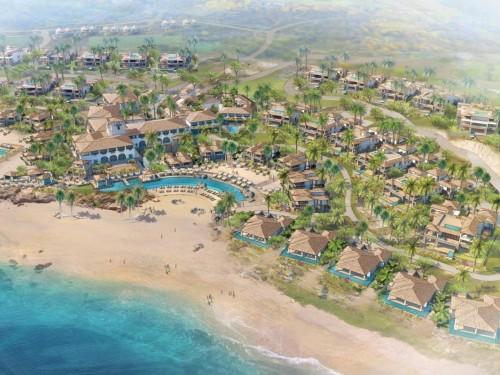 Los Cabos aura une deuxième propriété Four Seasons en 2022