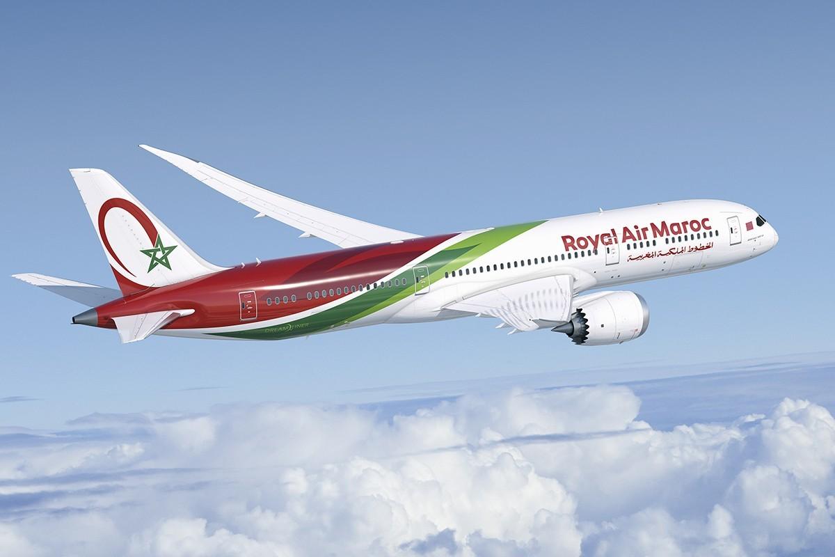 Royal Air Maroc plaide coupable devant l'OPC