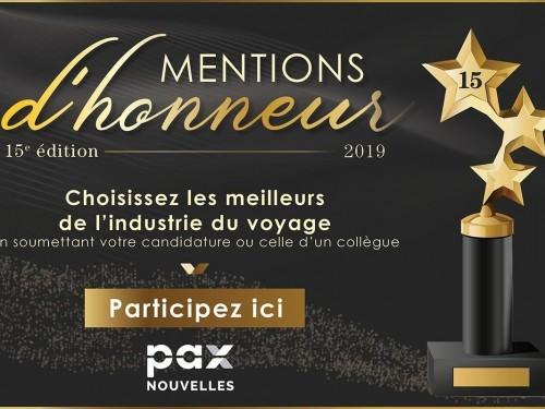 Les Mentions d'honneur 2019 de PAX célèbrent leurs 15 ans avec une nouvelle catégorie