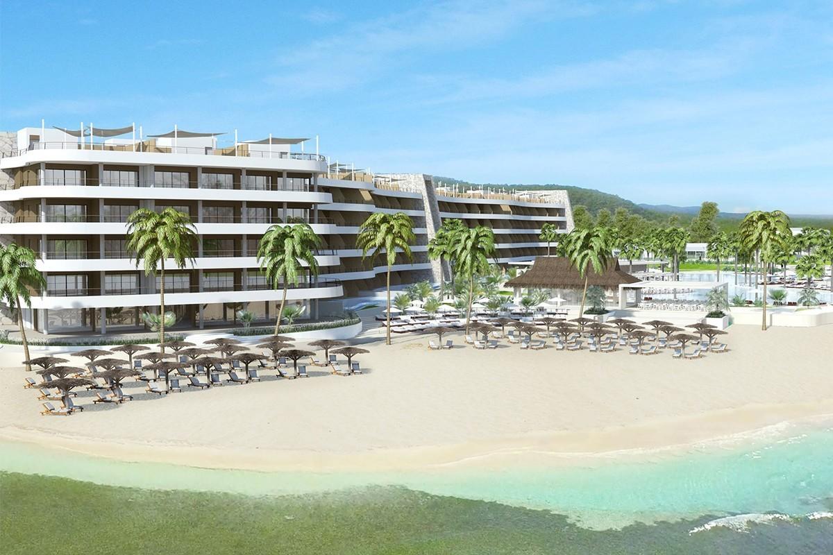 PHOTOS: l'Ocean Coral Spring, le premier resort H10 Hotels en Jamaïque