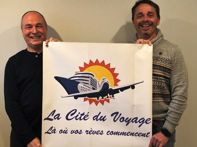 L'agence La Cité du Voyage fusionne avec Voyages Synergia
