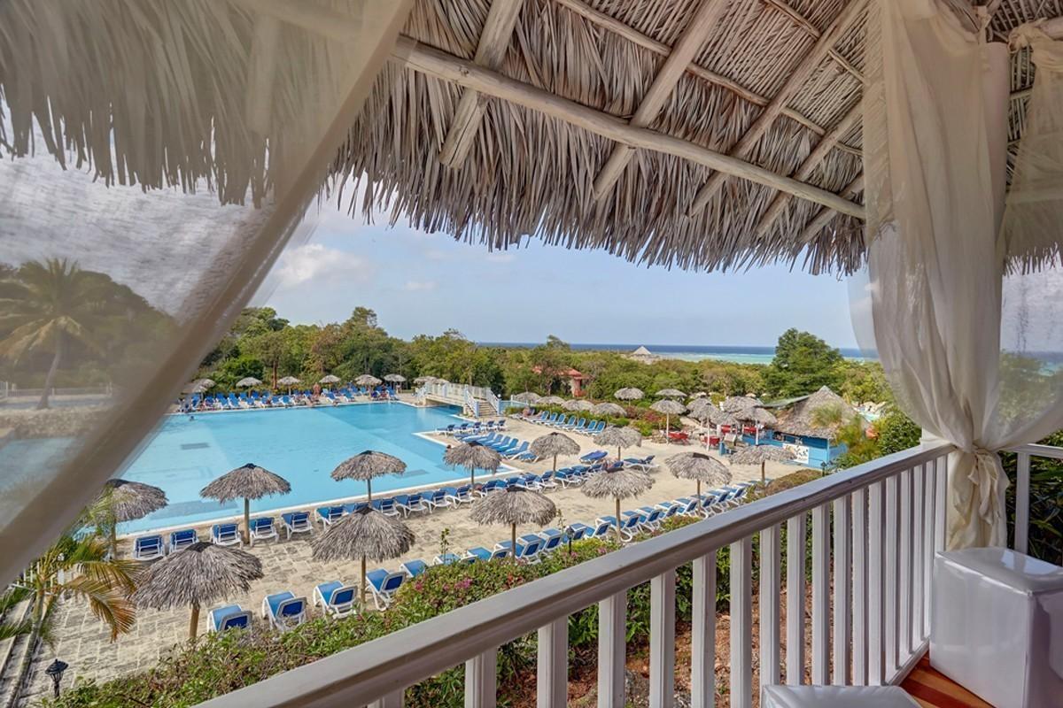 PHOTOS : Memories Holguin Beach Resort rouvre ses portes uniquement aux adultes