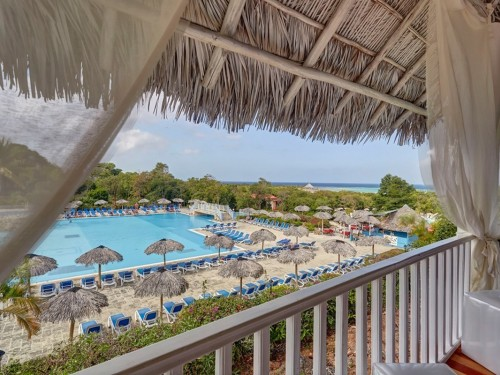 PHOTOS : Memories Holguin Beach Resort rouvre ses portes uniquement aux adultes