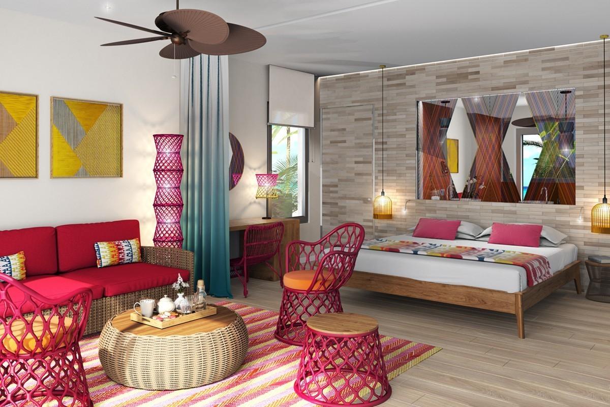 Le Club Med Michès Playa Esmeralda est officiellement ouvert