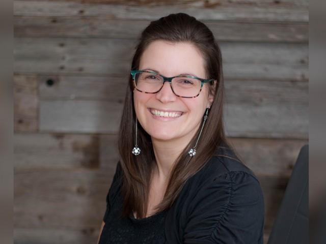 L'agent en vedette : Julie Trahan