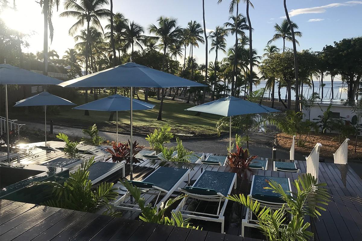 PAX à destination : le Club Med La Caravelle se renouvelle avec des espaces bien identifiés
