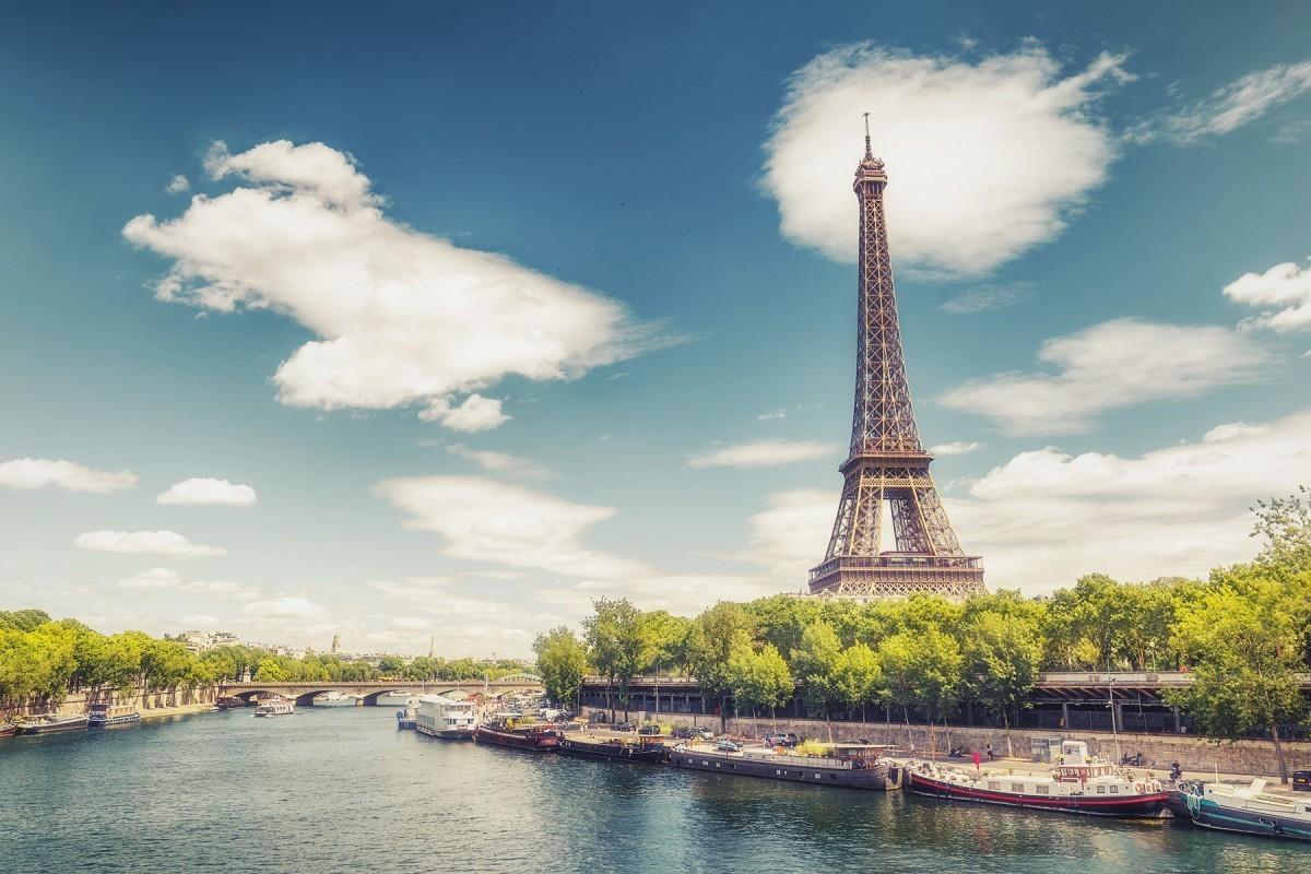 Air Canada augmente son service estival sur Paris depuis Montréal et Toronto