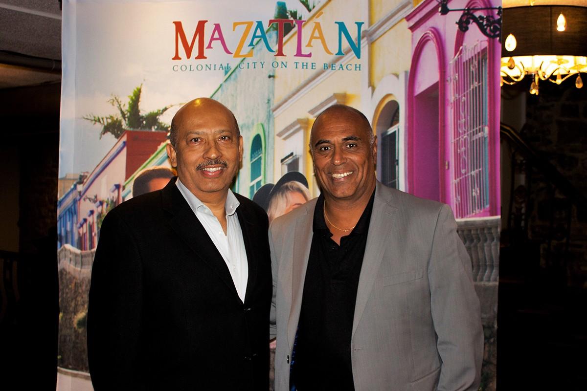 Mazatlán fête sa « renaissance » touristique avec Sunwing ; Sandos braque les projecteurs sur Sandos Cancun