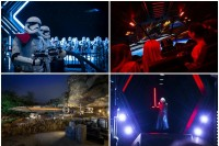 PHOTOS : Star Wars: Rise of the Resistance est maintenant ouvert à Walt Disney World