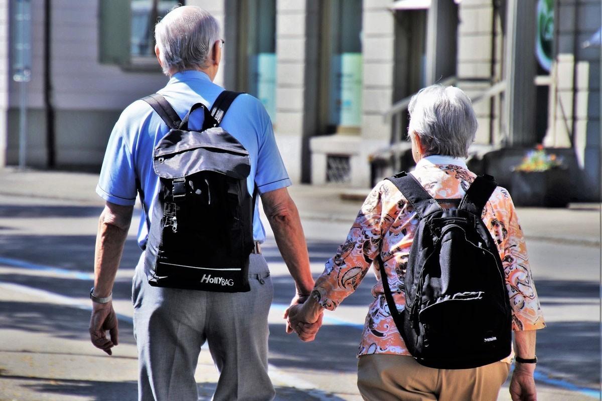 Les voyageurs séniors : un marché à ne pas négliger