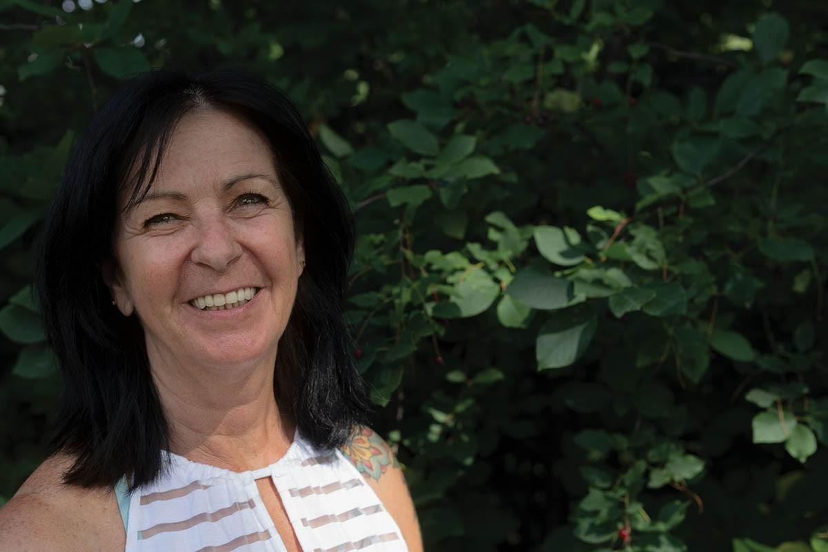 L'agent en vedette : Martine Oakes
