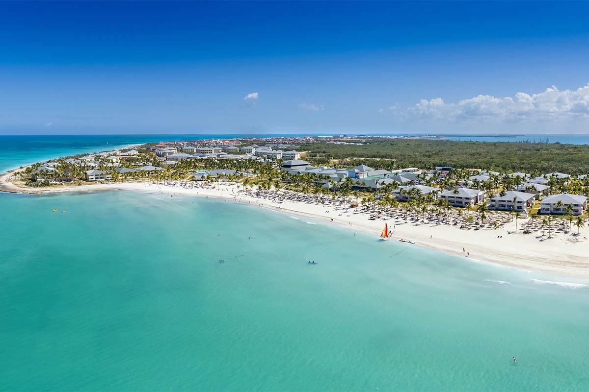 Découvrez la grande île des Caraïbes avec Meliá Cuba