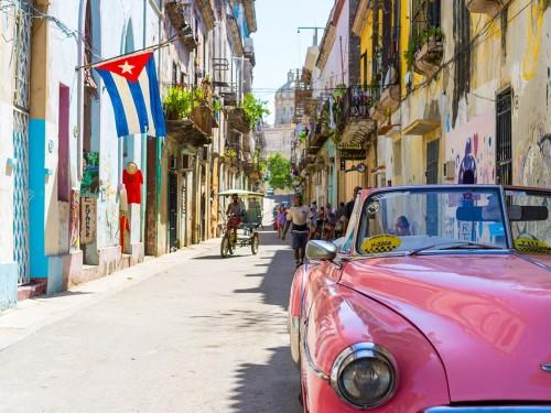 Cuba accueille 1 million de Canadiens pour la deuxième année consécutive