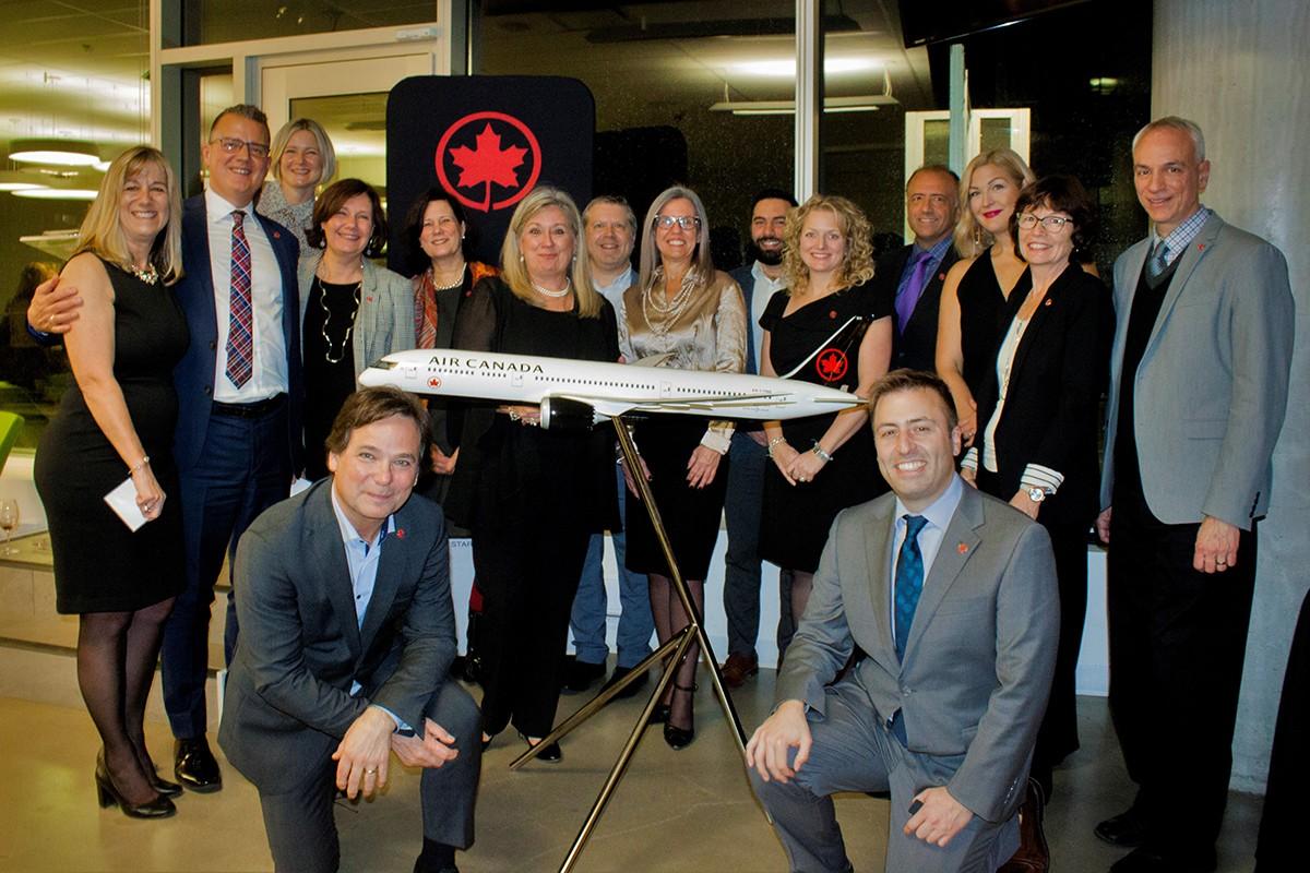 Air Canada : des remerciements sentis au terme d'une année de défis ; Un nouvel hôtel de luxe va ouvrir à Half Moon en Jamaïque