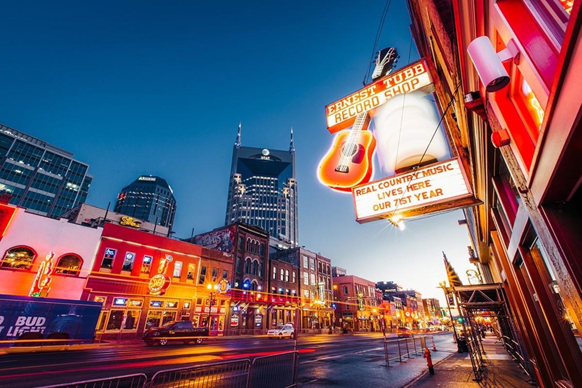 Air Canada desservira la capitale de la musique country l'été prochain