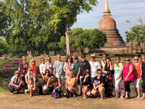 Éducotour GVQ : la Thaïlande dévoile ses charmes