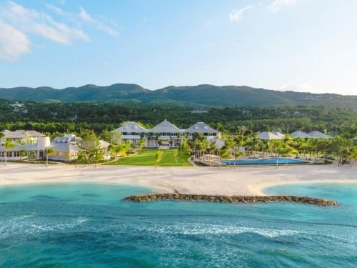 Un nouvel hôtel de luxe va ouvrir à Half Moon en Jamaïque
