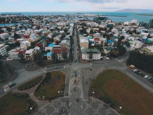 L'Islande va ouvrir son premier hôtel franchisé avec Hyatt