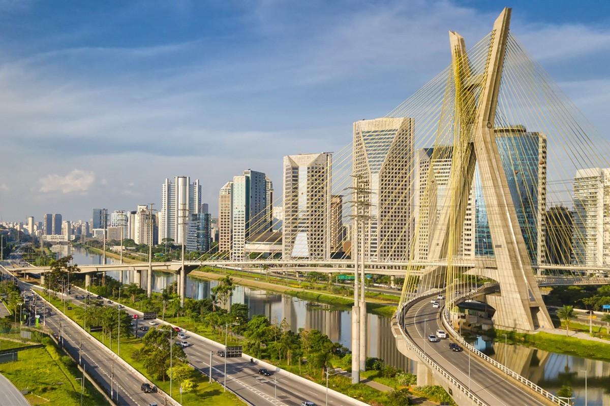 AC inaugure son service « historique » entre YUL et São Paulo