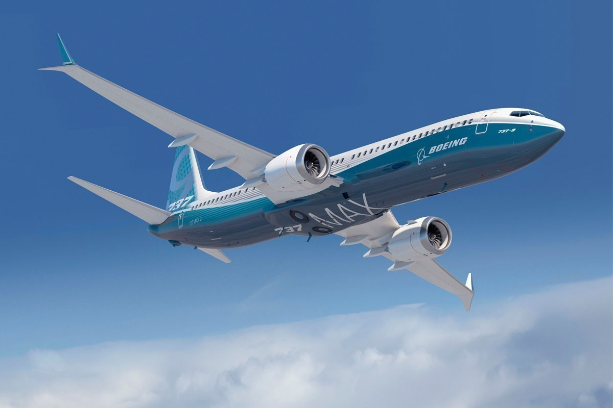 Boeing suspend temporairement la production du 737 MAX en janvier