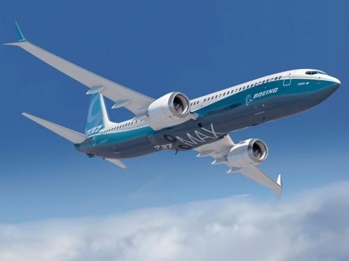 Boeing suspend temporairement la production du 737 MAX en janvier