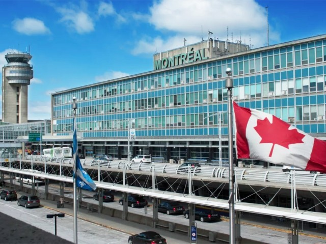 Aéroports de Montréal : menace de grève pour Noël