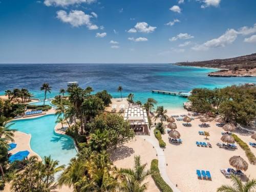 Le Dreams Curaçao Resort, Spa & Casino est officiellement ouvert !