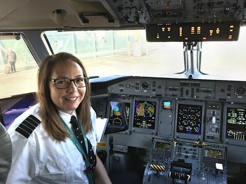 Les femmes sous-représentées dans l'aviation : l'IATA s'attaque au problème