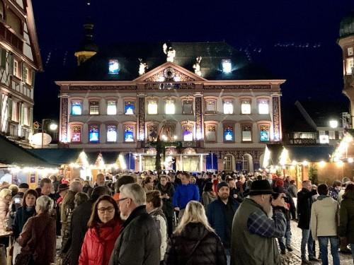 PAX à destination : les marchés de Noël le long du Rhin avec AmaWaterways