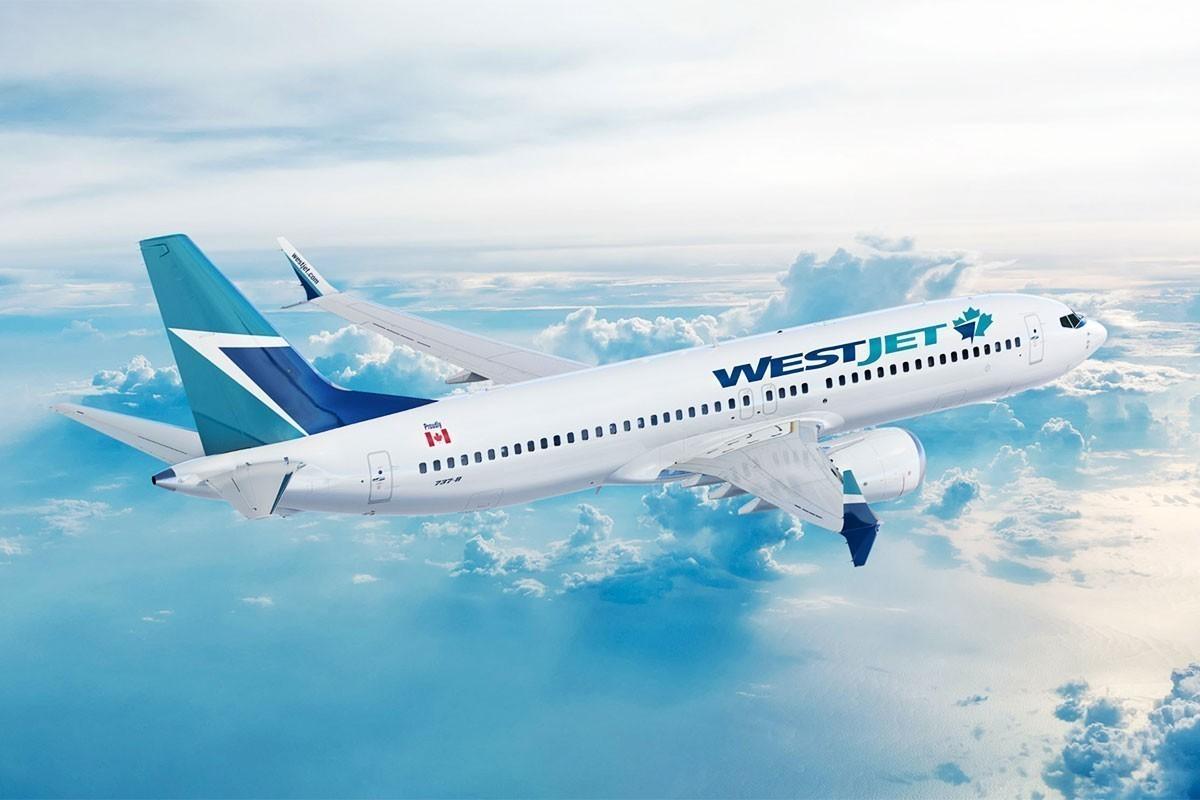 WestJet : le transporteur aérien le plus ponctuel au Canada selon un rapport