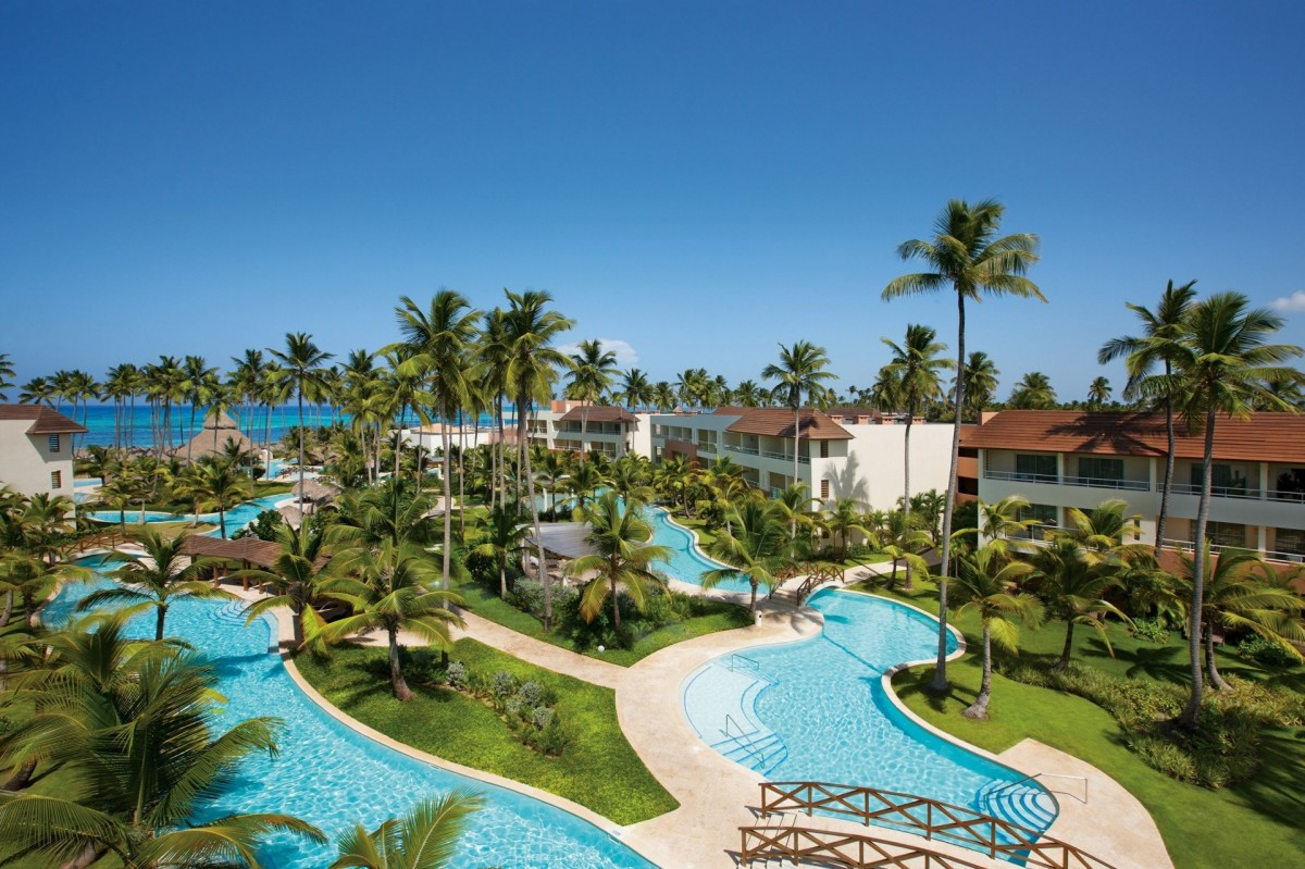 Le Secrets Royal Beach Punta Cana. Photo : AMResorts.