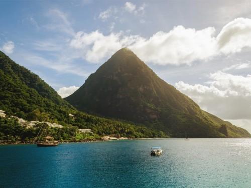 Sainte-Lucie : nouveaux frais sur l'hébergement touristique
