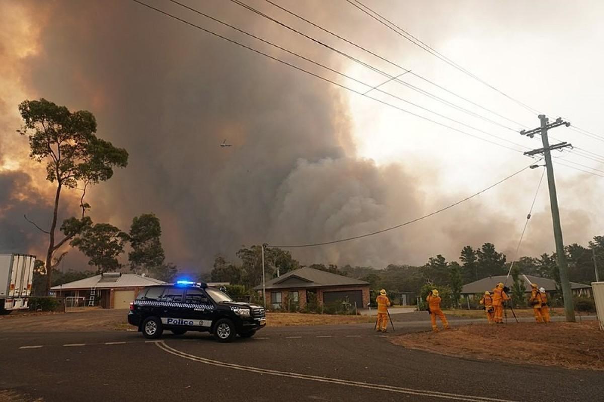 Malgré les incendies, l'Australie reste un endroit sûr à visiter, selon les voyagistes ; L'état d'urgence décrété à Porto Rico